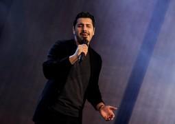 عصبانیت عجیب احسان خواجه امیری بخاطر تاخیر در صدور مجوز + عکس