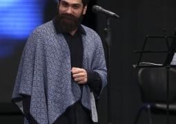 علی زند وکیلی خواننده تیتراژ «نیاز» شد