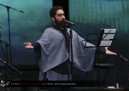 """تصاویر اختصاصی آوای ایرانیان از اجرای """"دنگ شو"""" در جشنواره موسیقی فجر"""