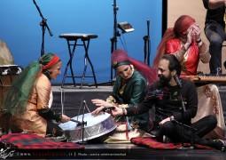 لیان در تهران و رستاک در بندرعباس میخواند