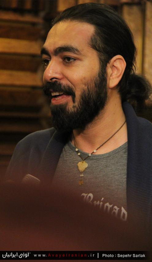 کامران رسولزاده