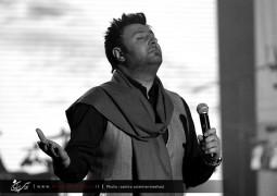 کنسرت محمد علیزاده / ۳ و ۴ اردیبهشت ۱۳۹۴