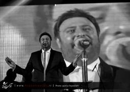 آوای ایرانیان: آهنگ جدید محمد علیزاده + دانلود
