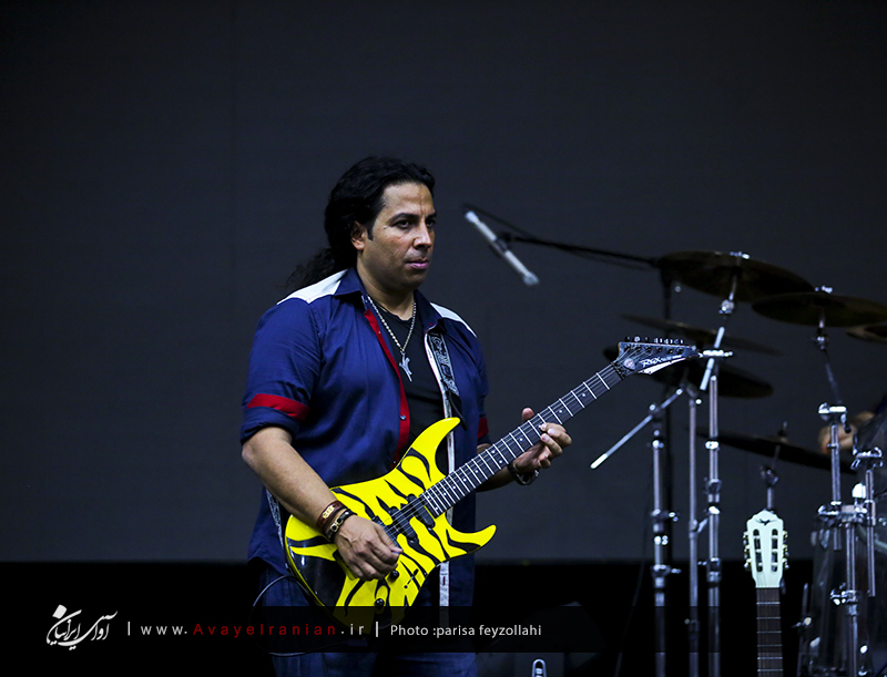 محمد علیزاده (34)