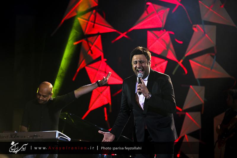 کنسرت محمد علیزاده (1)
