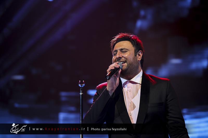 کنسرت محمد علیزاده (2)