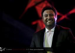 عکس های اختصاصی آوای ایرانیان از کنسرت ۴ اردیبهشت محمد علیزاده در نمایشگاه بین المللی