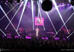 گزارش کاملی از کنسرت های بهاری