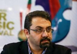 آوای ایرانیان/ پیروز ارجمند: خیابان های تفرش را به نام بزرگان موسیقی نامگذاری خواهیم کرد