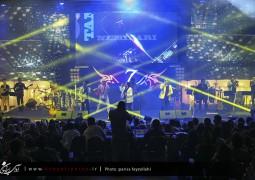 مساله لغو کنسرتها در «بیداد»