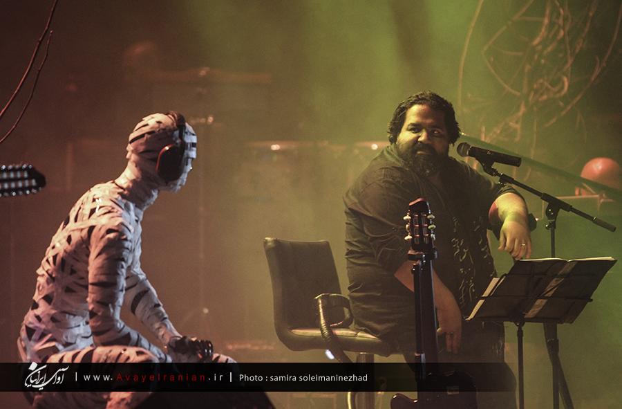کنسرت رضا صادقی (12)