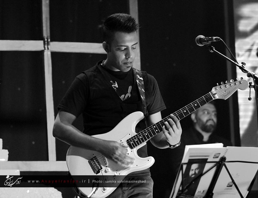 کنسرت رضا صادقی (13)
