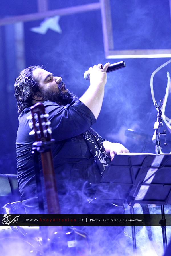 کنسرت رضا صادقی (15)