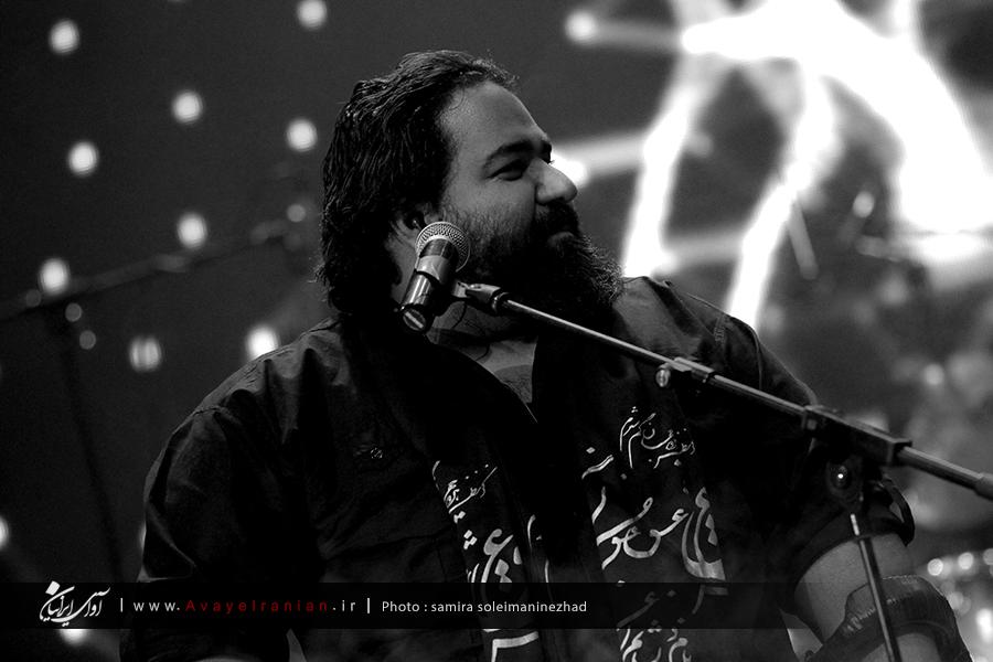 کنسرت رضا صادقی (4)