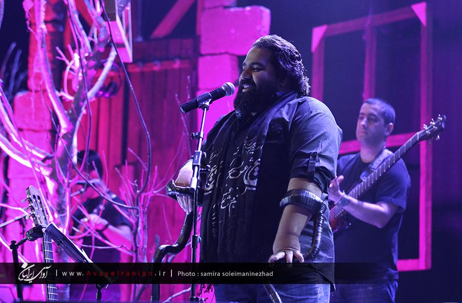 کنسرت رضا صادقی (5)