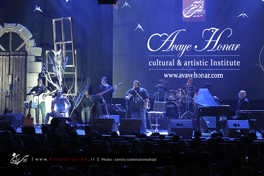 کنسرت رضا صادقی (6)