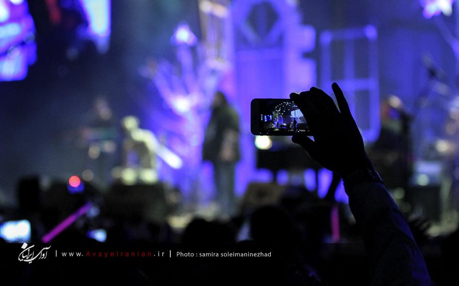 کنسرت رضا صادقی (7)