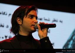 گزارش متنی آوای ایرانیان از شب رونمایی آلبوم چهارم محسن یگانه