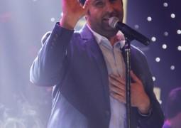 تصاویر اختصاصی آوای ایرانیان از کنسرت ۵ خردادماه محمد علیزاده
