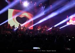راه حل وزیر ارشاد برای جلوگیری از لغو کنسرتها