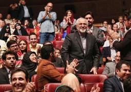 """حضور آقای دیپلمات در """"شب آهنگسازان ایرانی"""" + تصاویر"""