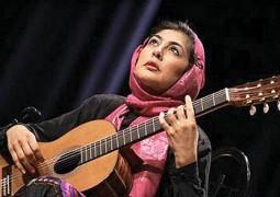 مستر کلاس لیلی افشار در تهران