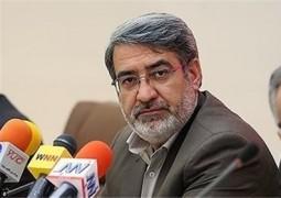 گلایه وزیر کشور از شیطنتها درمورد لغو کنسرتها + عکس