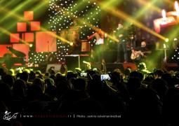 منوی ویژه کاملترین برنامه کنسرتهای ایران (تابستان ۹۴)