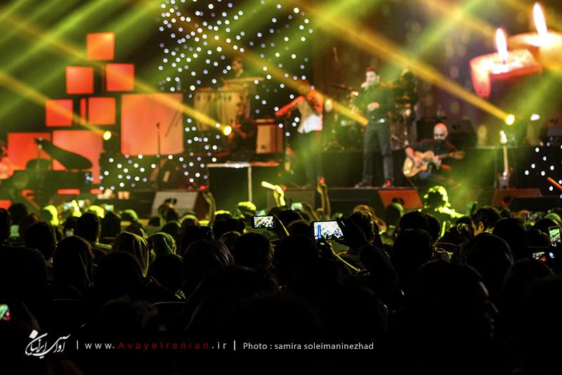 کنسرت بابک جهانبخش (10)