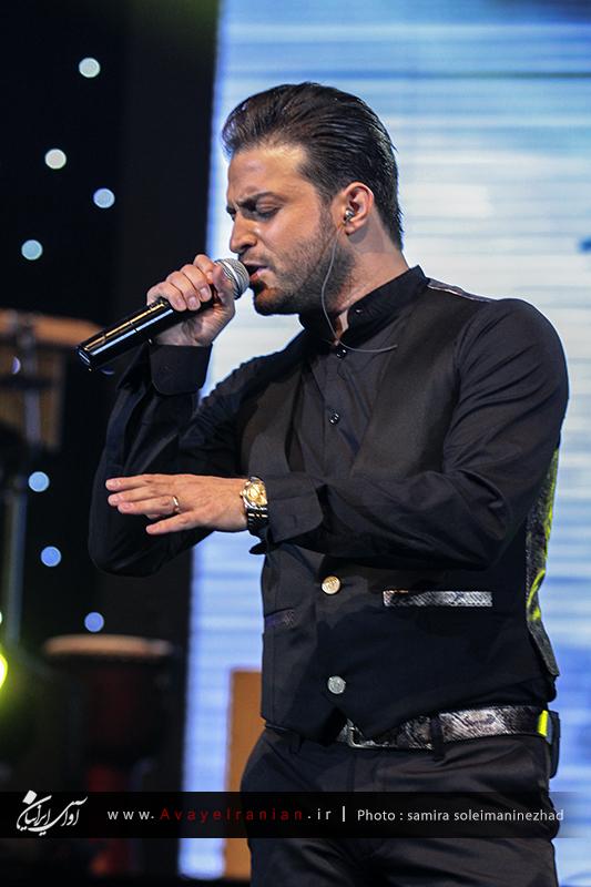 کنسرت بابک جهانبخش (12)