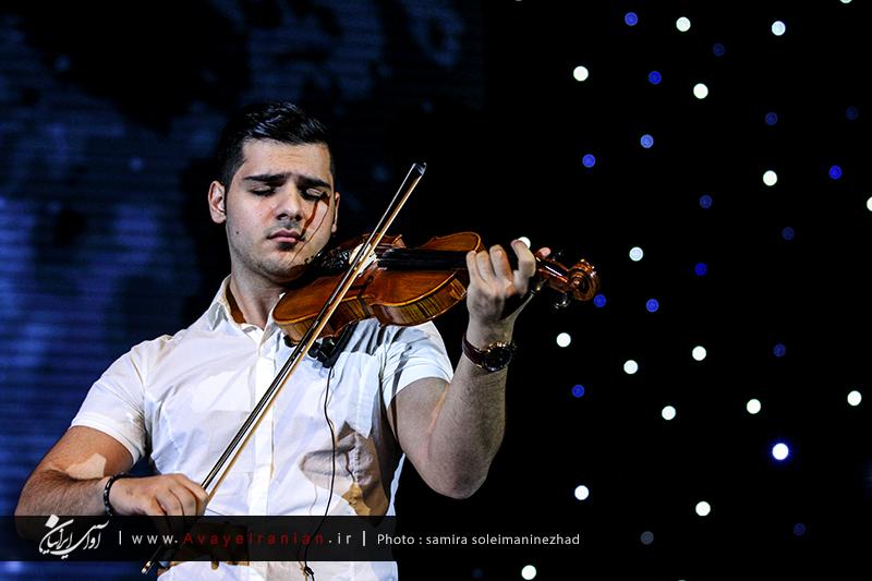 کنسرت بابک جهانبخش (15)