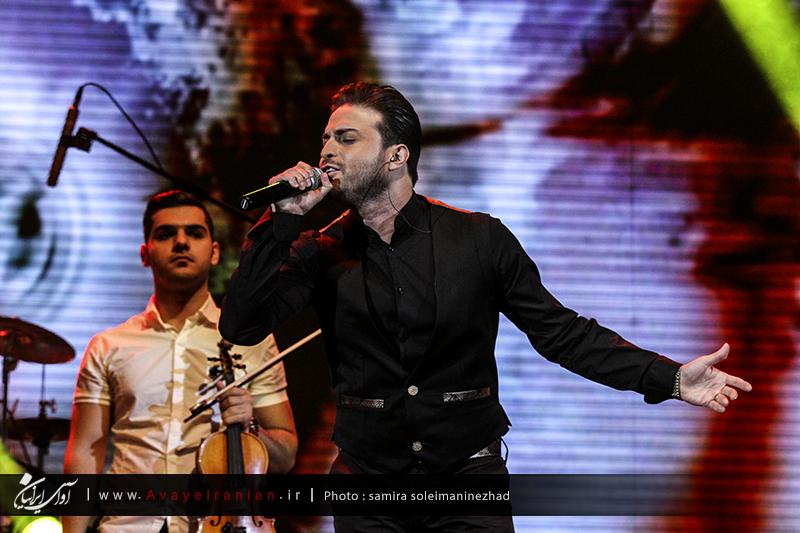 کنسرت بابک جهانبخش (2)
