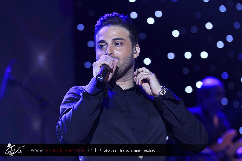 کنسرت بابک جهانبخش (21)