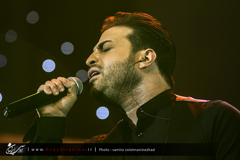 کنسرت بابک جهانبخش (5)