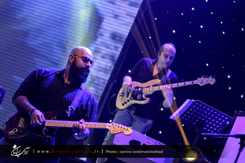 کنسرت بابک جهانبخش (8)