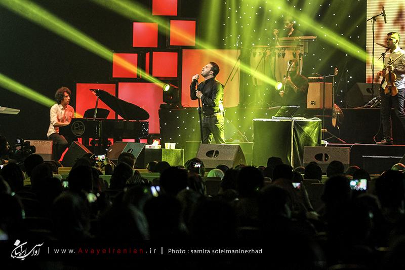 کنسرت بابک جهانبخش (9)