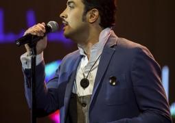 گزارش تصویری آوای ایرانیان از کنسرت ۸ خرداد بنیامین بهادری(سری اول)