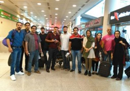 اجرای ارکستر سمفونیک تهران در کویت