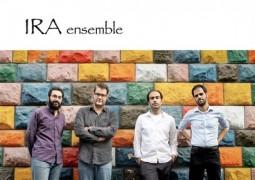 کنسرت گروه ایرا در تالار رودکی