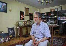 خاطره جالب انتظامی از دیدار با شهیدبهشتی