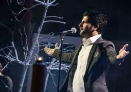 رونمایی از آلبوم جدید در کنسرت «مجید خراطها»