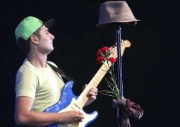 گزارش تصویری آوای ایرانیان از کنسرت ۲۶ مرداد مهدی احمدوند
