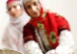 «مارال» با موسیقی ایرانی به فرهنگسرای نیاوران میآید