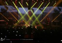 مجوز محل برگزاری کنسرتهای موسیقی را نیروی انتظامی میدهد