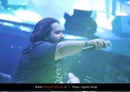 کنسرت در ایران تبدیل به خاطره میشود؟!