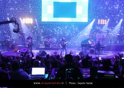 جشنواره ۳۳ / غیبت خوانندگان نسل دوم و سوم در بخش موسیقی پاپ