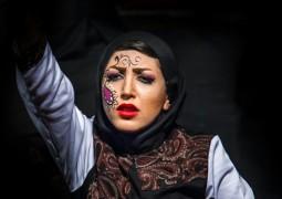 """تصاویر آوای ایرانیان از """"قیام شالبافان"""""""