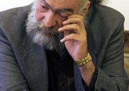 """روایت حس و حال """"مشکاتیان"""" پس از هفت سال خانه نشینی"""