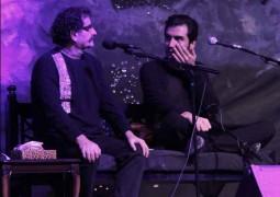 کنسرت شهرام و حافظ ناظری (11)
