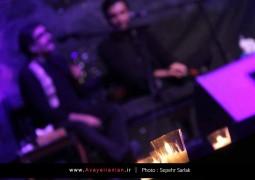 شهرام ناظری در تهران کنسرت میدهد